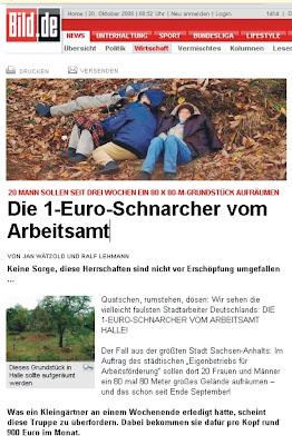 1 euro jober:
