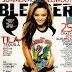 Tila Tequila on the covers Blender Magazine