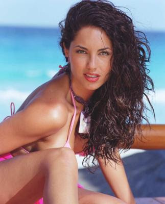Barbara Mori Ochoa unseen hot Photos
