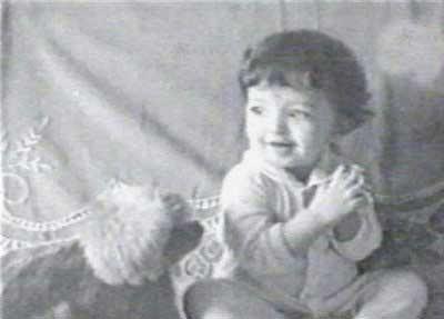 Aishwarya Rai | Aishwarya Rai Unseen Childhood Pictures | Aishwarya  Rai Real Life Younger Pictures