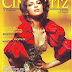 Priyanka Chopra sizzles in Cineblitz Magazine - May 2009