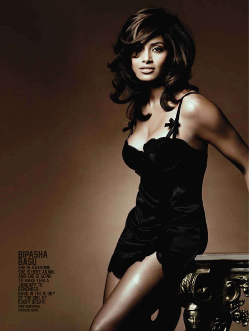 bipasha basu for maxim india january actress pics