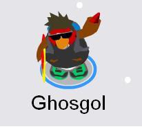 Admin para emergências - Ghosgol