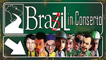 Banda Brasil in Conserto - Jundiai