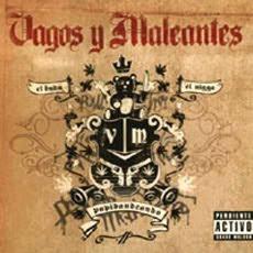 Vagos Y Maleantes — Papidandeando Lyrics