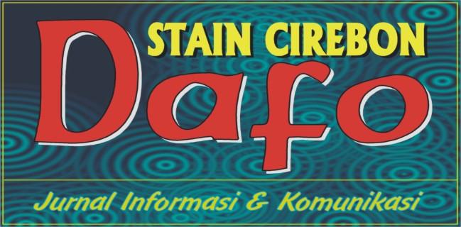 daFO STAIN Cirebon