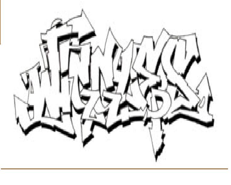 VIDA GRAFFITI: GRAFFITI