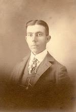 Volna Blackburn Southard