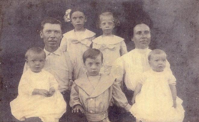 Susan Southard Chapman's family