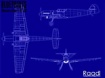 Http Nazi Germany Blogspot Com 2008 03 Blueprints Bf 109 Html