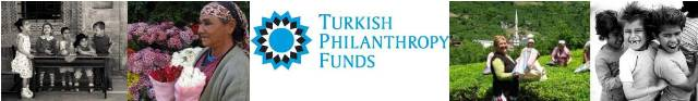 The Turkish Philanthropy Funds Blog