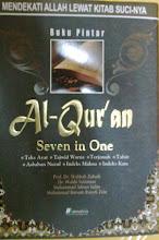 AL QURAN  Seven In One