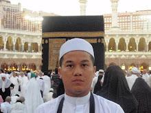 Umrah bersama Maahad Tahfiz Al Quran Al Imam An Nawawi, Perlis