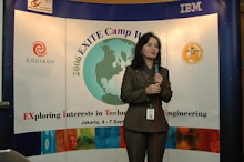 IBM Exite Camp 2006
