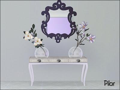 13-03-10 Espejos y Magnolias