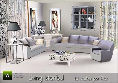 01-09-10  Living Istanbul