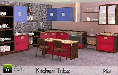 03-10-10 Kitchen Tribe