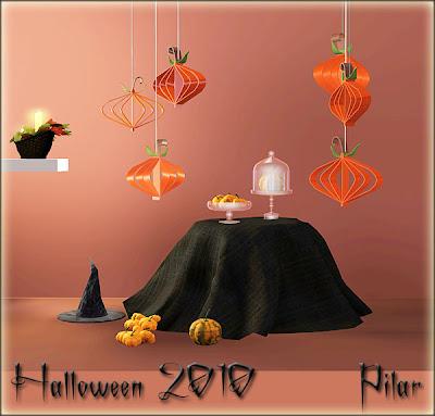 20-10-10 Halloween 2010