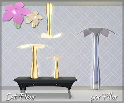 18-11-10 Lamparas Fleur