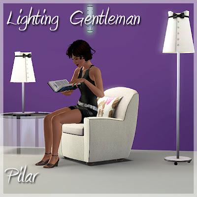 23-11-10  Lighting Gentleman