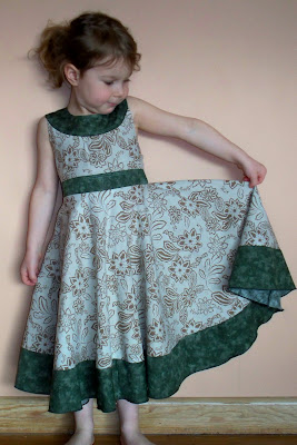 Baby Dress Patterns for an Easy and Cute Sundress