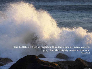 the lord on high mighter than the noise of many waters than the mighty waves of the sea psalm 93:4 yeah sexy christian Jesus wallpapers Christ download free gallery on the sea verse desktop background hot snaps
