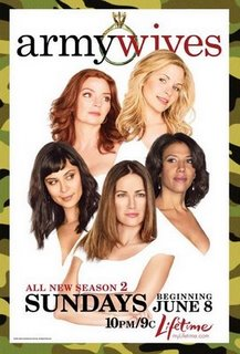 Assistir Online Army Wives 7ª Temporada Legendado