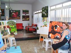 Ateliê de Artes Yeda Benante