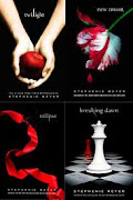 los libros de la saga crepusculo