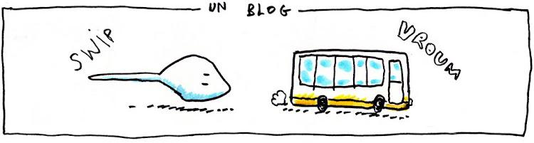 Raie+Bus