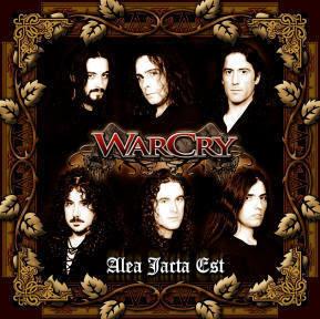 [Música] WarCry Alea