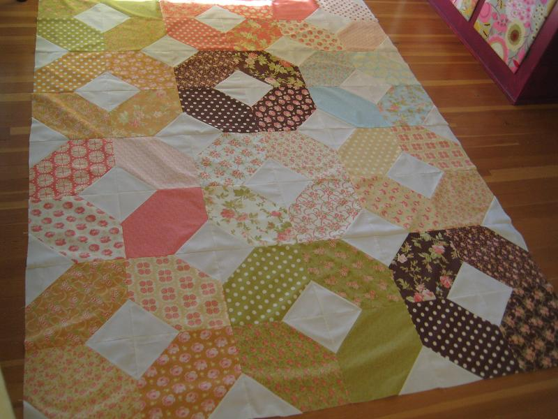 November 2010 quilting in the rain step 5 baste and quilt it for this one i decided to tie it shown below rather than machine quilt click the following for a tutorial on how to tie a ccuart Image collections