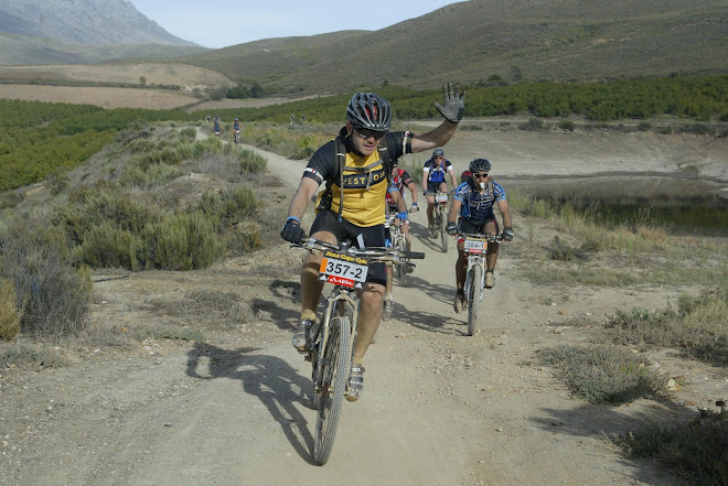 Cape Epic '07