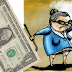 Joke of the day : Old Lady & The Dollar