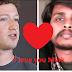 Mark Zuckerberg's stalker