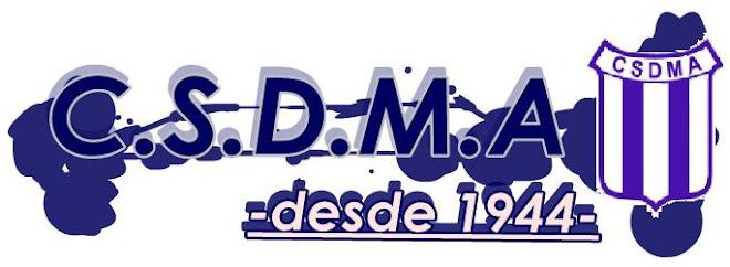 Club Social y Deportivo Mar de Ajo