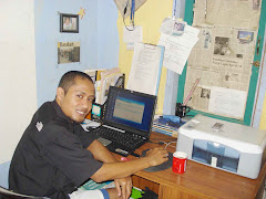 Wakil Sekretaris Komisi Kaderisasi