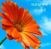 Sunshine Awared