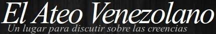 El Ateo Venezolano