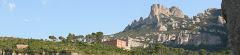 Montserrat a La Noche del Loro