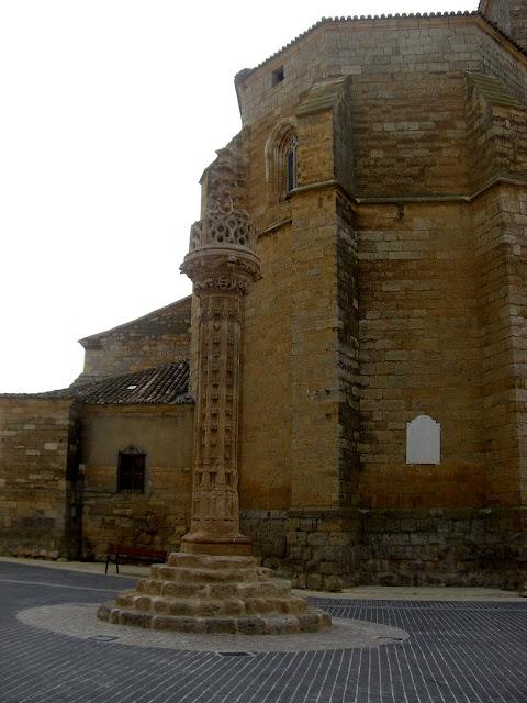 Etapa 13- Hontanas - Boadilla del Camino