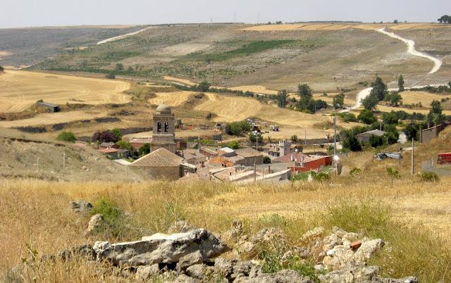 Etapa 12- Burgos - Hontanas