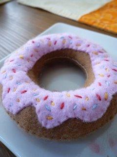 [jojoebi+doughnut]