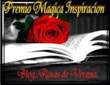 Blog de Oro otorgado por : Poemas de mi alma