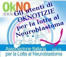 Utenti di OkNotizie vs Neuroblastoma