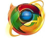 Internet Explorer, Firefox e Chrome