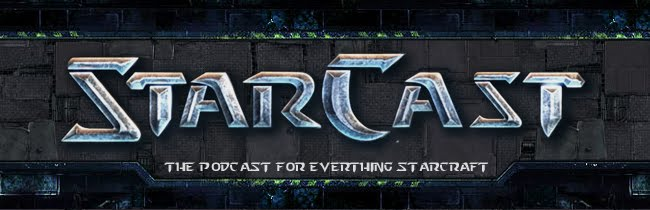 StarCast: The StarCraft Podcast