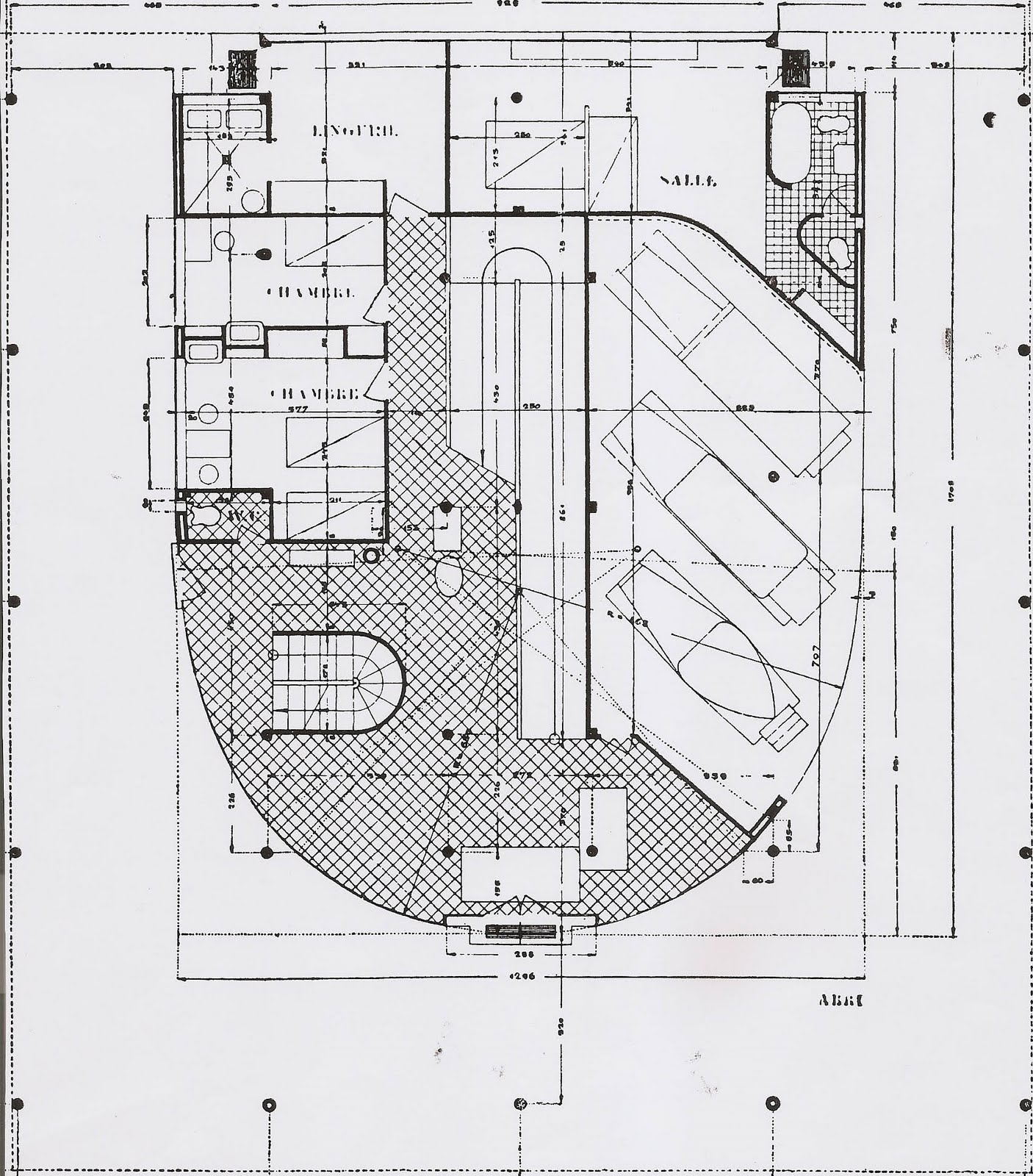Villa Savoye – Wikipedia