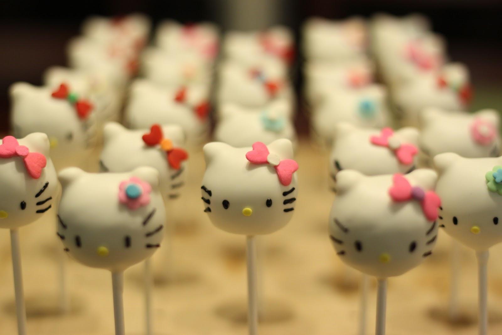 Hello, Kitty! | Sweet As Sugar