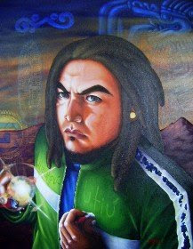 Obra de Juan Carlos Mendez